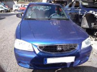 Despiece de HYUNDAI ACCENT (LC) `2002 GL 4P