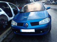 RENAULT MEGANE II BERLINA 5P `2003 Confort Authentique DesguacesAlcala