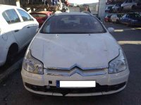 CITROEN C5 BERLINA `2007 Exclusive