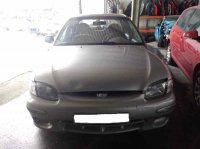Despiece de HYUNDAI ACCENT (LC) `1999 GL 4P