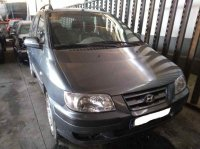 Despiece de HYUNDAI MATRIX (FC) `2004 1.5 CRDi GLS