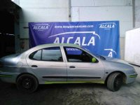 Despiece de RENAULT MEGANE I FASE 2 CLASSIC (LA..) `2003 1.9 D Authentique