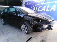 CITROEN C4 COUPE `2007 Collection DesguacesAlcala