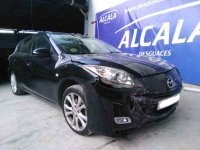 Despiece de MAZDA 3 LIM. (BL) `2009 Luxury