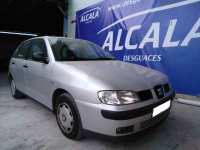 Despiece de SEAT IBIZA (6K1) `1999 Select