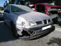 Despiece de SEAT IBIZA (6K1) `2001 Select