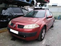 RENAULT MEGANE II BERLINA 5P `2004 Authentique DesguacesAlcala