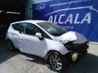 FORD FIESTA (CE1) `2018 Cool&Connect DesguacesAlcala