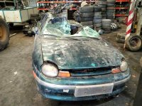Despiece de CHRYSLER NEON (PL) `1995 2.0 LE