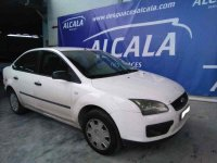 Despiece de FORD FOCUS BERLINA (CAP) `2005 Ambiente (D)