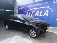 Despiece de FORD MONDEO SPORTBREAK (CA2) `2007 Trend