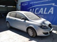 SEAT ALTEA (5P1) `2006 Reference