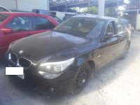 Despiece de BMW SERIE 5 BERLINA (E60) `2006 530d